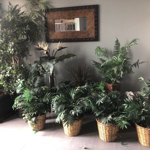 Fake Trees and Plants for Sale in Las Vegas, NV