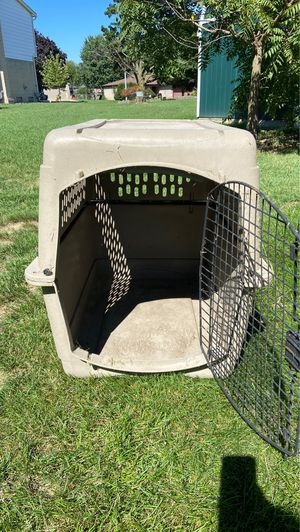 Xlarge dog crate for Sale in Livonia, MI