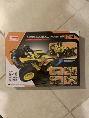 Mechanical master toy for Sale in Tampa, FL