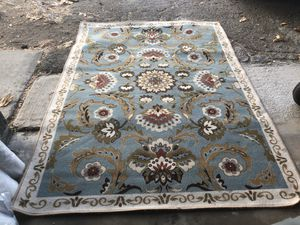 Area Rug! for Sale in Rancho Cucamonga, CA