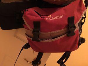 Medium sized like new camera bag for Sale in Phoenix, AZ