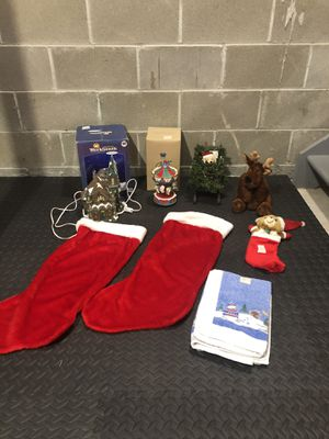 Christmas Decorations for Sale in Reynoldsburg, OH