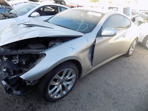 2013 Hyundai Genesis 2.0L (PARTING OUT) for Sale in Fontana, CA