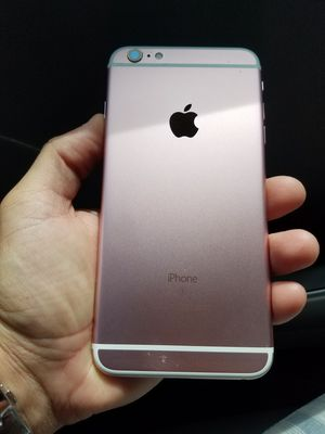 IPhone 6S unlocked 32GB rose gold great condition for Sale in North Miami Beach, FL