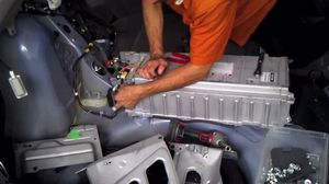 Prius hybrid battery for Sale in Tampa, FL