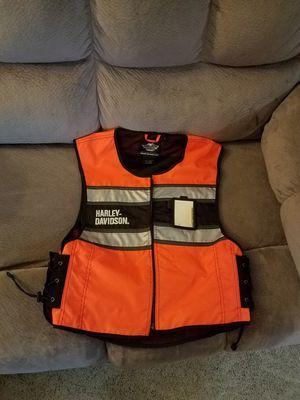 Harley Davidson reflective vest for Sale in Vancouver, WA