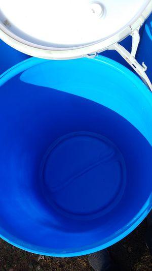 55 Gallon Drum for Sale in Payson, AZ
