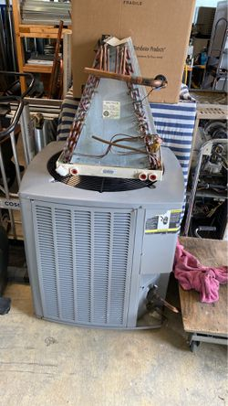 Coil and ac set for Sale in MERRIONETT PK,  IL