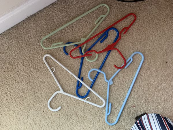 Baby and Kid Hangers