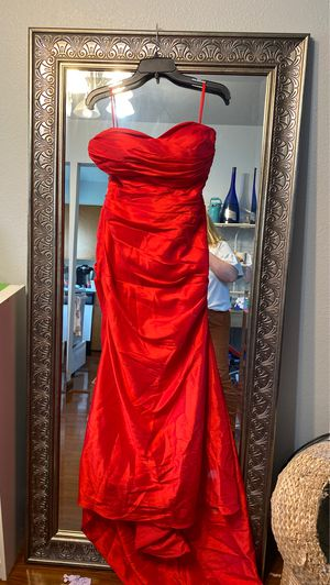 Prom Dress for Sale in Portland, OR