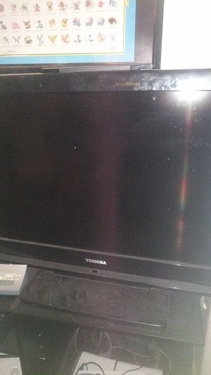 """Toshiba 30"""" hdtv for Sale in Portland, OR"""