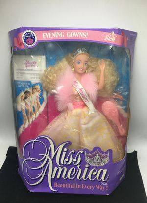Miss America Barbie for Sale in Chino Hills, CA