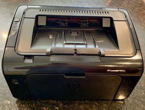 HP Laserjet P1102w Printer for Sale in Miami, FL
