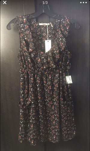 Papaya Floral Dress for Sale in Anaheim, CA