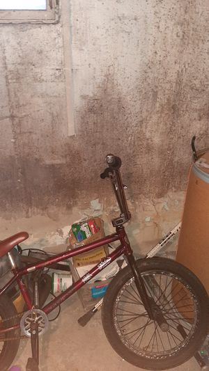 Custom bmx bike and extra parts for Sale in Saugus, MA