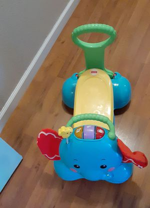 Kids ride toy for Sale in Colorado Springs, CO