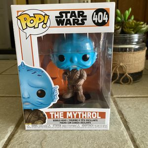 Star Wars The Mandalorian The Mythrol!!!! for Sale in Whittier, CA