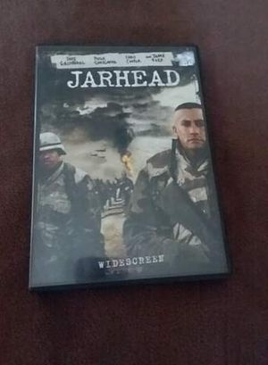 Jar head dvd for Sale in Oshkosh, WI