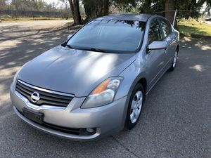 2008 Nissan Altima for Sale in Lakewood, WA