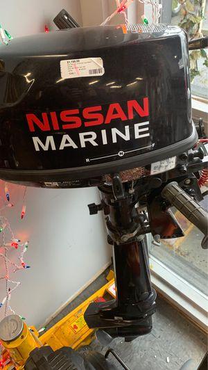 Boat motor for Sale in Shoreline, WA
