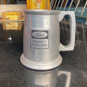 Ford Tractor Equipment Puter Mug for Sale in Fremont, CA