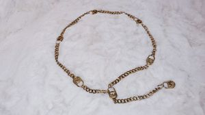 Michael Kors Hamilton Chain Belt for Sale in Maywood, IL