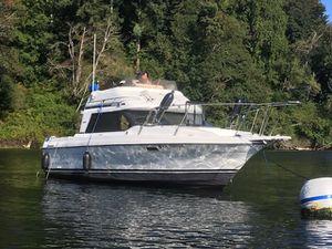 1992 Bayliner Sierra 26 foot for Sale in Seattle, WA