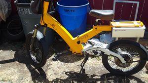 Bike for Sale in HILLTOP MALL, CA