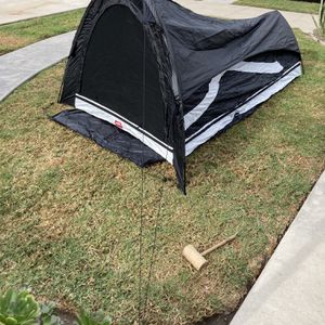 Vans Single Person Tent for Sale in Stanton, CA
