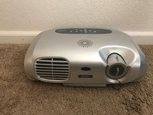 Epson Projector for Sale in Fountain, CO