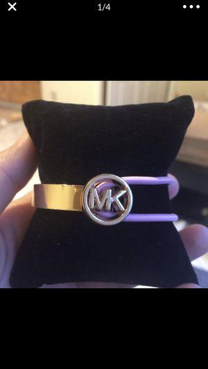 Michael kors bracelet for Sale in Silver Spring, MD