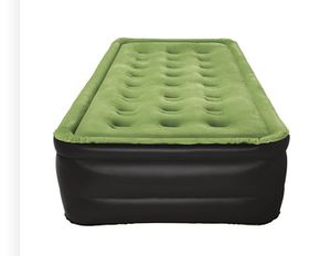 Double High Raised Twin Air Mattress - Embark for Sale in Everett, WA