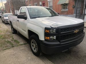 2015 Chevy Silverado C1500 for Sale in Philadelphia, PA