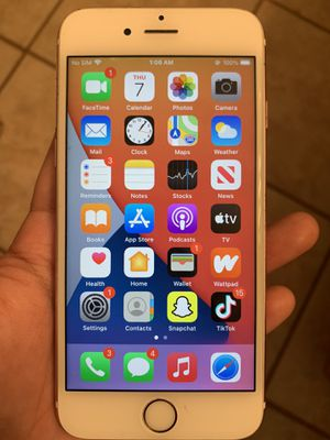 iPhone 6s for Sale in Cedar Park, TX