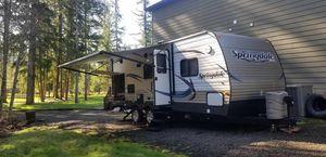 2014 Keystone Springdale camper trailer RV for Sale in Portland, OR