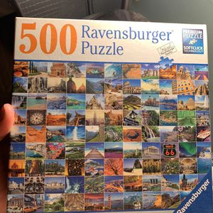 Ravensburger Puzzle for Sale in San Diego, CA