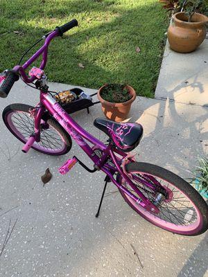 Girl Bike for Sale in Deltona, FL