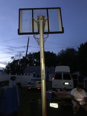Basketball Hoop for Sale in Prospect, CT