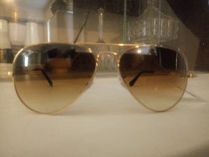 Ray Band Aviator Sunglasses for Sale in DeKalb, IL