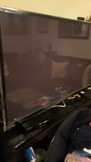 SAMSUNG 51inch PLASMA HDTV GREAT CONDITION for Sale in Laredo, TX