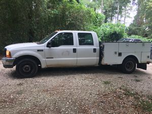 2000 F350. 7.3 for Sale in Tomball, TX
