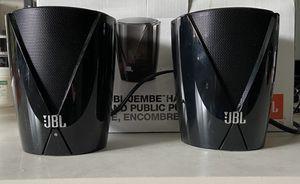 JBL Jembe Speakers for Sale in Bend, OR