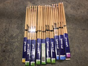 Pro Mark Drum Sticks Brand New for Sale in CT, US