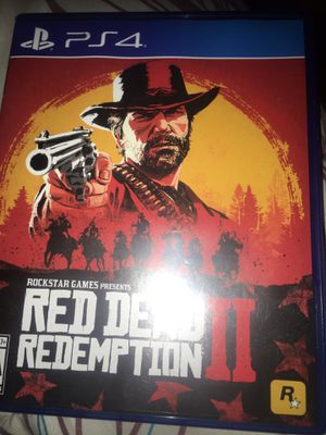 Red Dead Redemption for Sale in Bellport, NY