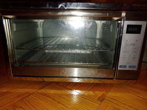 Oster Oven, Convection Oven, Toaster Oven for Sale in Silver Spring, MD