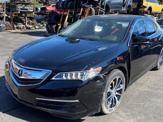 2016 Acura TLX - For Parts Only - Parting Out for Sale in Pompano Beach,  FL