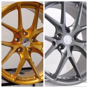 HOLIDAY SALE :BUY RIMS GET FREE TIRES! NO CREDIT CHECK/ ONLY $50 DOWN PAYMENT for Sale for sale  Neptune City, NJ