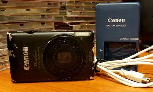 Canon PowerShot ELPH 300 HS 12.1 MP Digital Camera for Sale in Montebello, CA