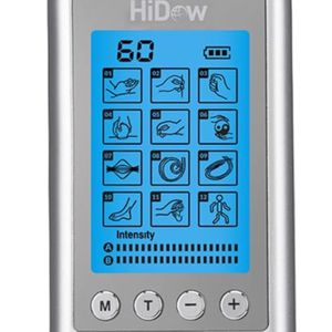 HiDow Pain and Muscle Relief TENS/EMS Device **Brand New** for Sale in Sterling Heights, MI