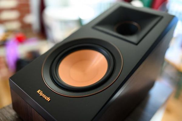 Klipsch RP-500SA Dolby Atmos Elevation / Surround Speakers